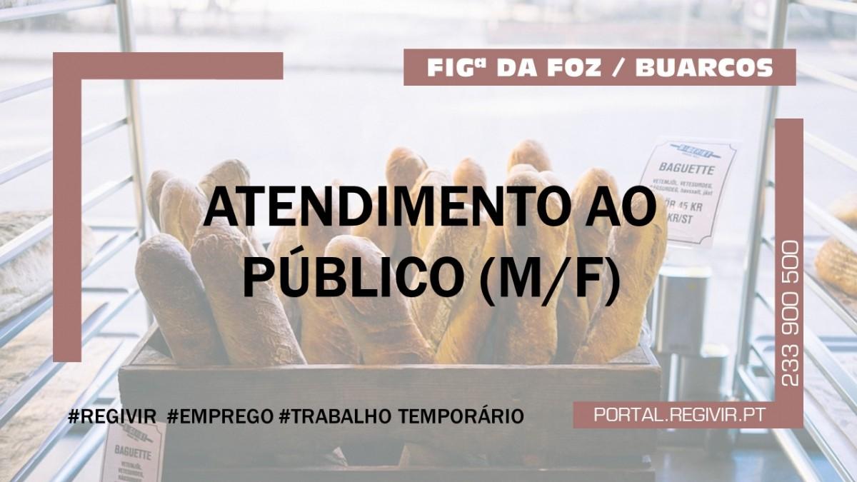 20190048 ATENDIMENTO AO PUBLICO