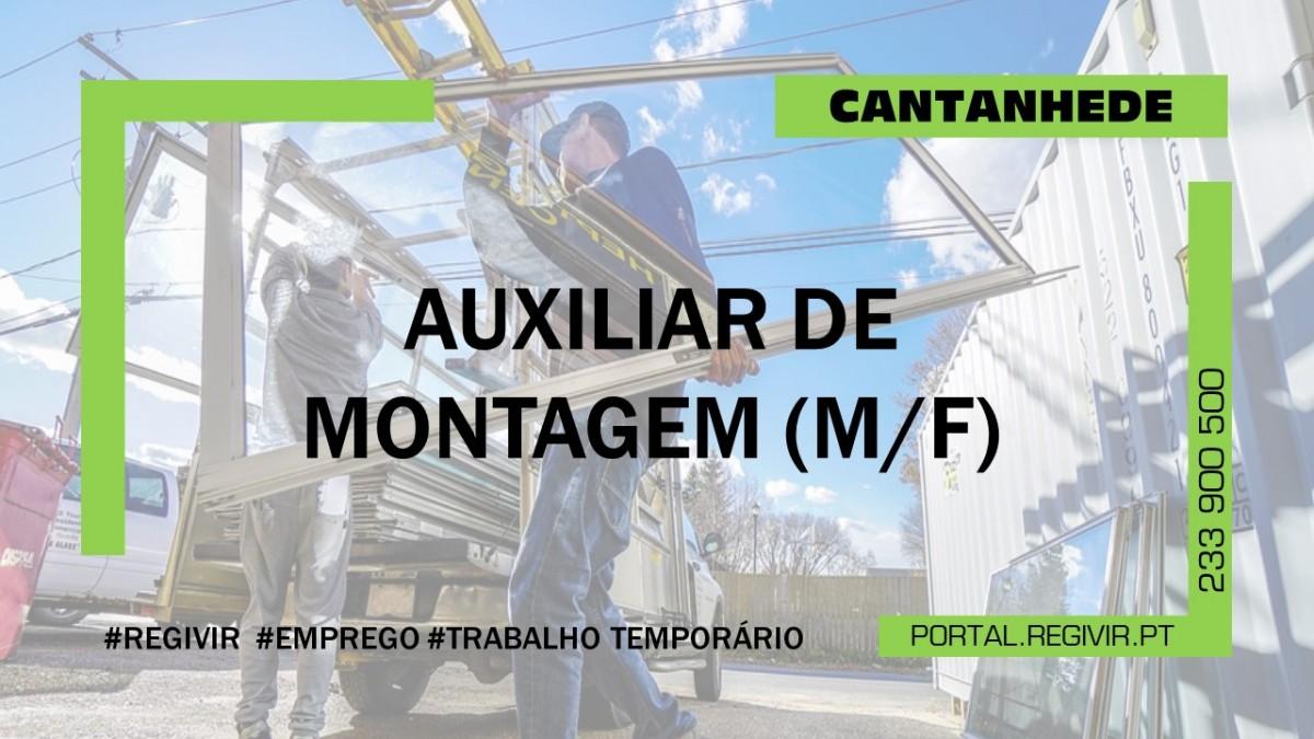20190089 AUXILIAR DE MONTAGEM