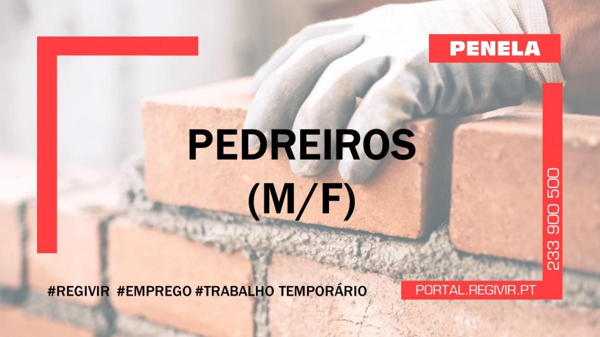 20190098 PEDREIRO PENELA