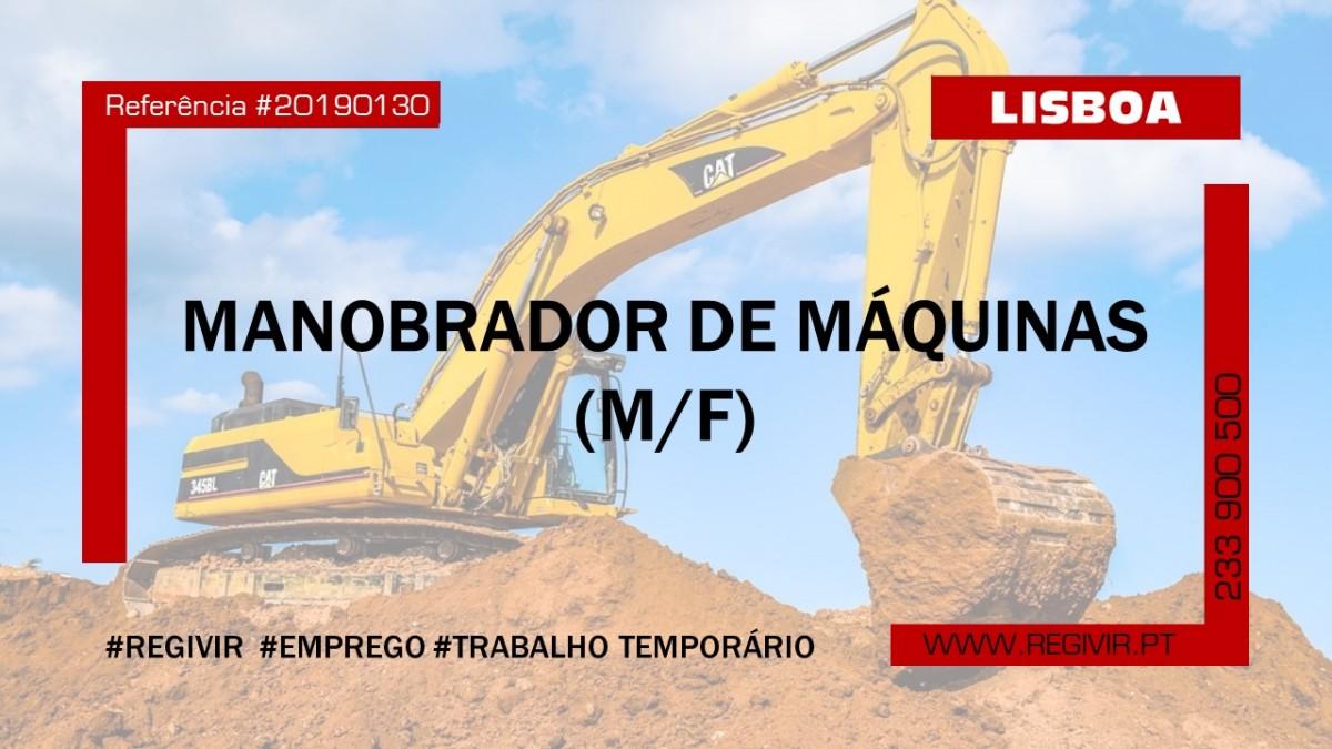 20190130 Manobrador Lisboa