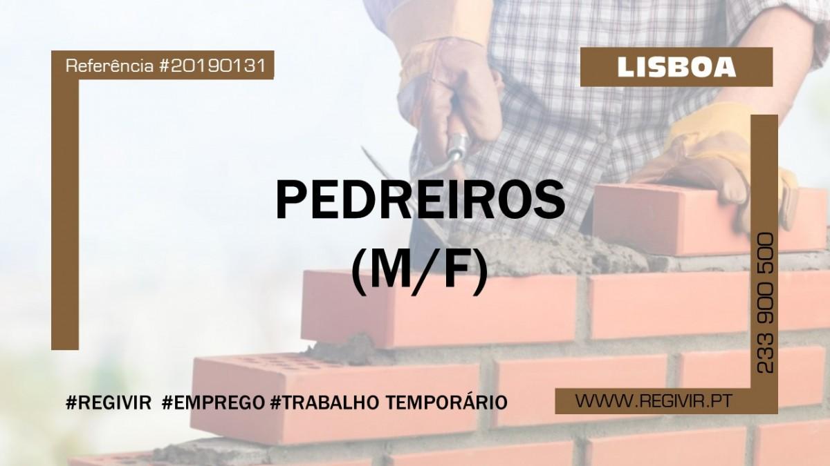 20190131 Pedreiros Lisboa