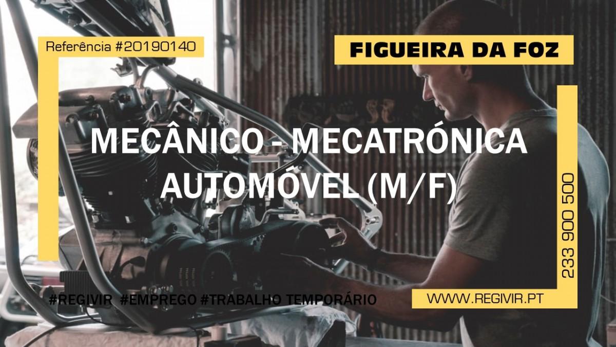 20190140 Mecanico