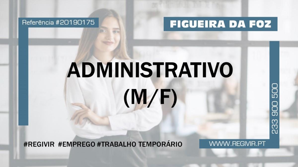 20190175 - Administrativo