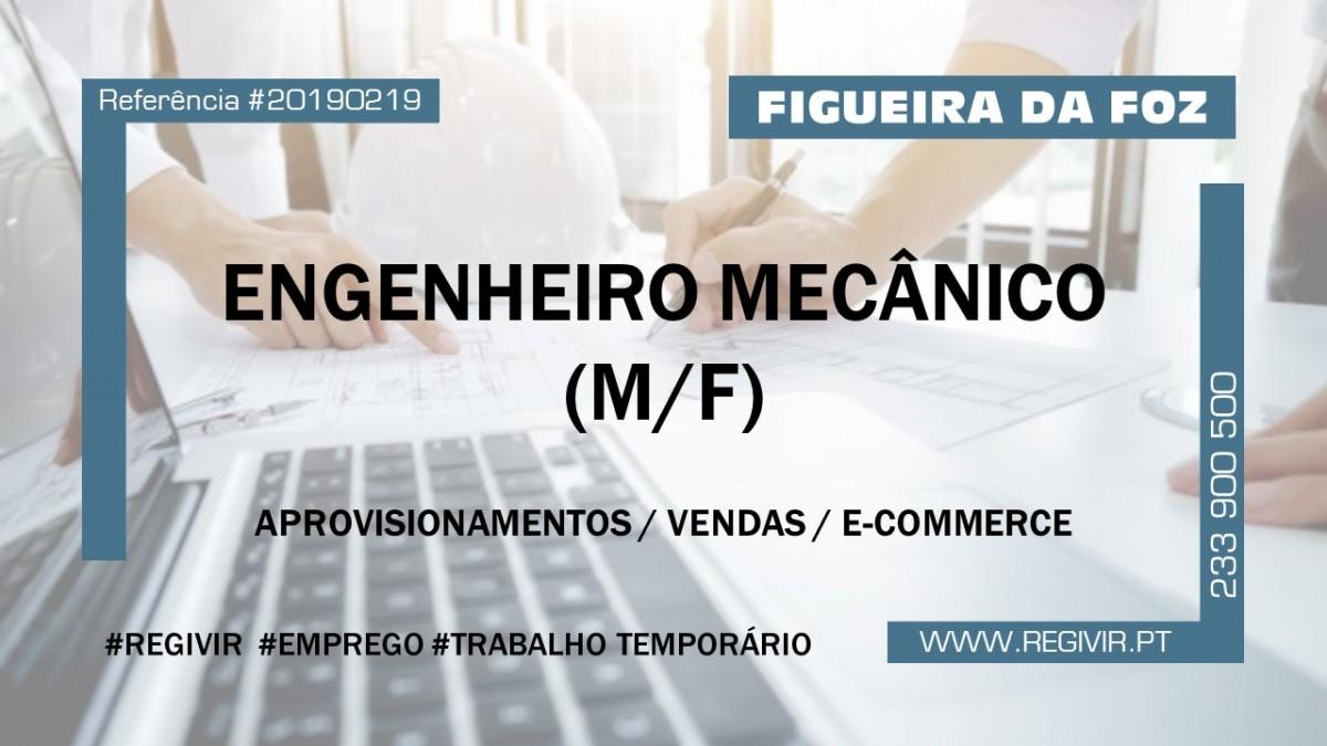 20190219 - Engenheiro Mecanico