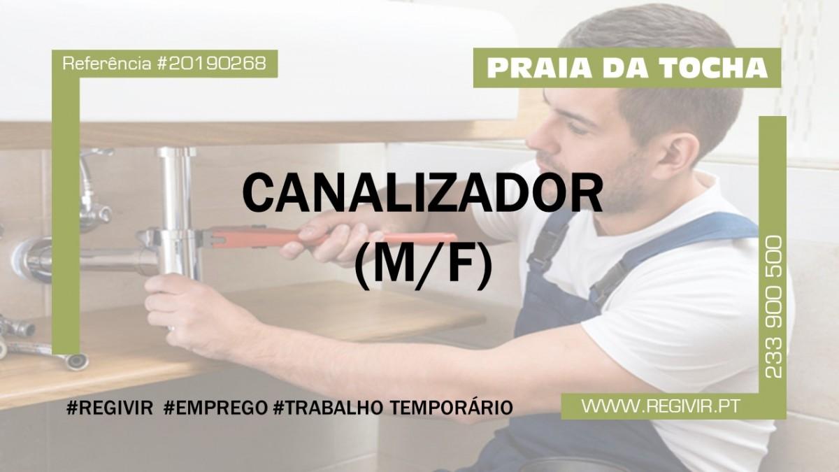 20190268 - Canalizador
